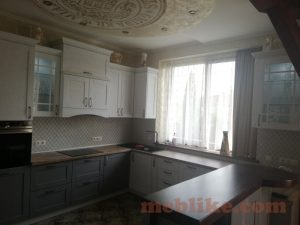 кухня з масиву дуба Івано-Франківськ