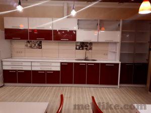 фото кухні лакобель