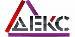 декс логотип