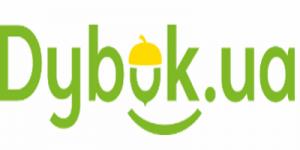 дубок логотип