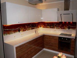 палстикові фасади для кухні