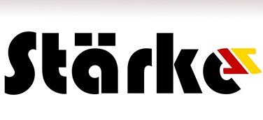 логотип старке