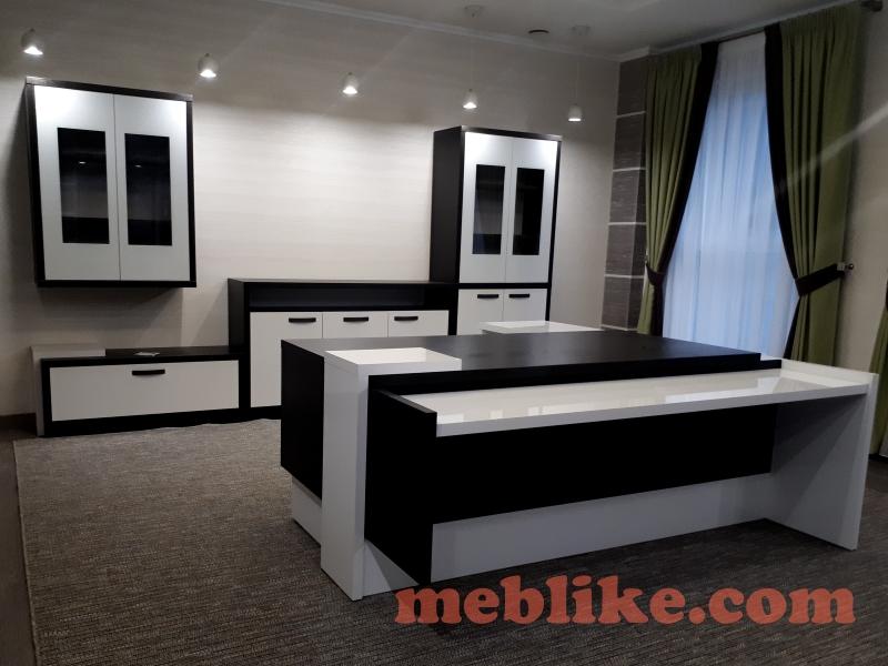 меблі для офісу івано-франківськ
