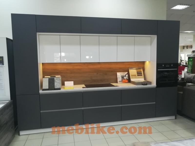 кухня фарбований мдф +еггер івано-франківськ