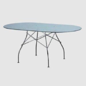 скляний стіл для кухні101