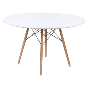 білий стіл фото