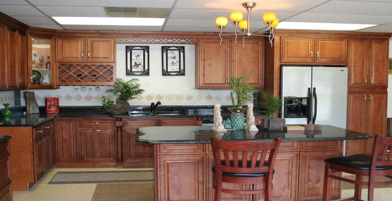 кухня класична фото